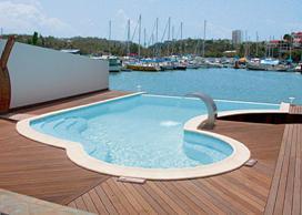 piscines polyester piscines spas saunas hammams a c d aqua concept distribution rennes. Black Bedroom Furniture Sets. Home Design Ideas